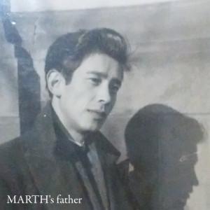 MARTH's-father